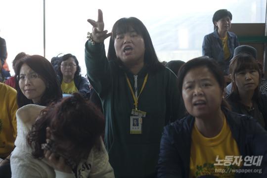 단원고, 기억교실, 세월호 참사 유가족