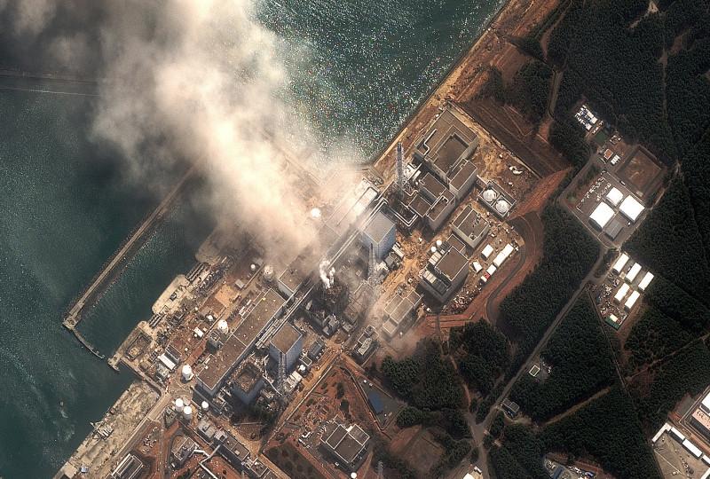 2011년 3월 후쿠시마 핵발전소 사고