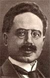 원칙 있게 전쟁을 반대한 독일 혁명가 카를 리프크네히트