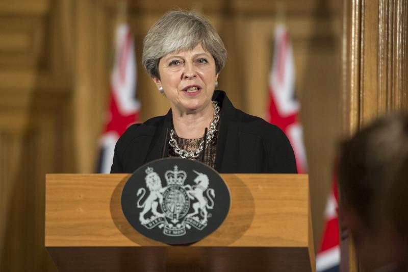영국의 유럽연합 탈퇴 결정은 유럽연합에 큰 타격을 가했다