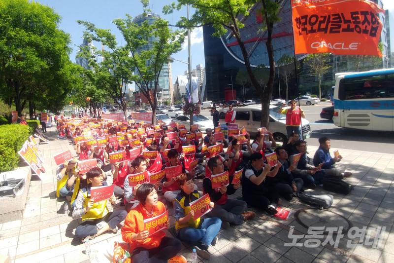파업은 노동자들을 변화시키고 있다