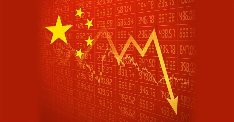 곳곳에 위험이 도사리는 중국 경제