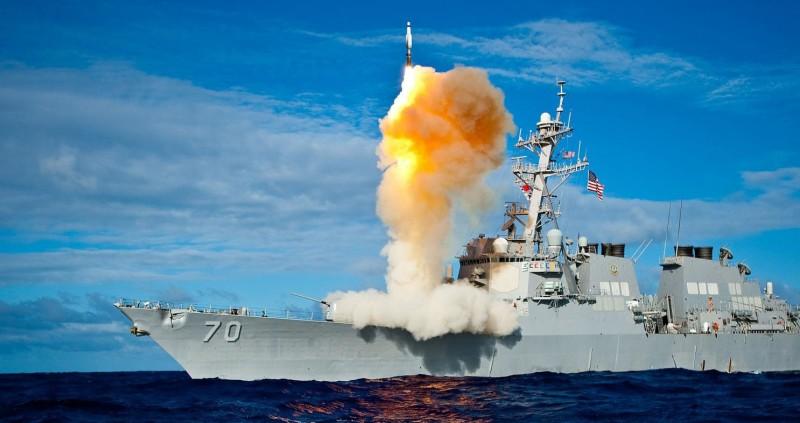 국방부가 도입하려는 SM-3 미사일