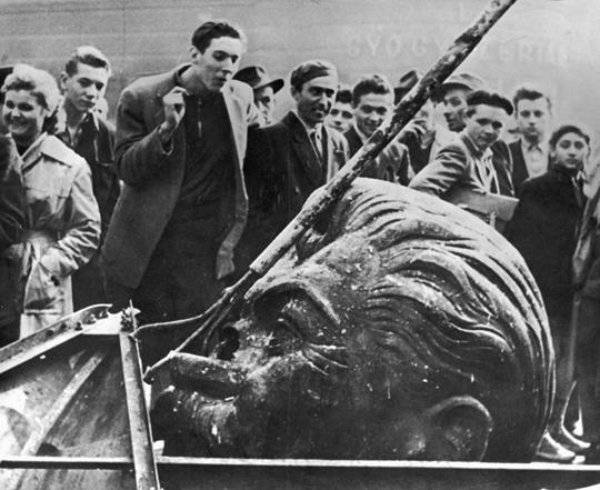 1956년 헝가리 노동자 혁명